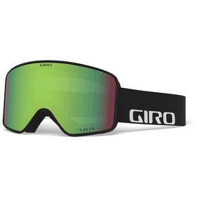Giro Method Gafas, negro/verde